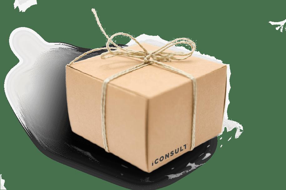 Paket podpore poslovanju